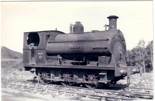 05350 No.3 0-6-0ST P 618-1895 Harrison