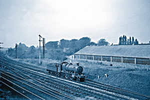 6330 Drayton Junction, Wellington October 6 1951